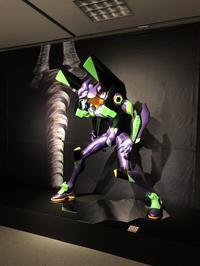 エヴァンゲリヲンと日本刀 - 5W - www.fivew.jp