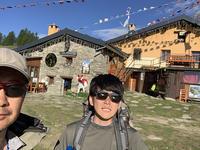 50オヤジのツールドモンブラン(9日目。登山7日目) - コバゴローブログ