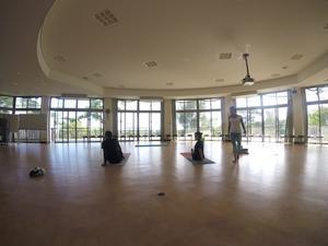 2019年9月のスタジオクラススケジュール - 石垣島ヨガスタジオ Srishti Studio
