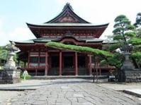 (申込受付中・問い合わせきてます!)甲府の魅力・武田氏ゆかりのガイドツアーのおしらせ - Hotel Naito ブログ 「いいじゃん♪ 山梨」