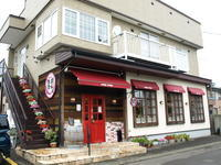 イタリアンレストラン アミーゴアミーガその11(Aランチ) - 苫小牧ブログ