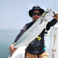 【大鱗】夏休み釣果ダイジェスト⑤ - まんぼう&大鱗 釣果ブログ
