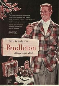 マグネッツ神戸店  Pendleton TopStarジャケット!!! - magnets vintage clothing コダワリがある大人の為に。