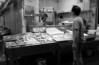 杭瀬市場 (3) - tonbeiのはいかい写真日記