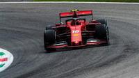 なんじゃこりゃなF1 Monza 予選 - 妄想旅