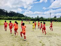 【U-10 ミヤテレ杯県大会】2日目も1勝1敗!September 8, 2019 - DUOPARK FC Supporters