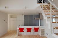 キッチン廻りのリフォーム! - 島田博一建築設計室のWEEKLY  PHOTO / 栃木県 建築設計事務所