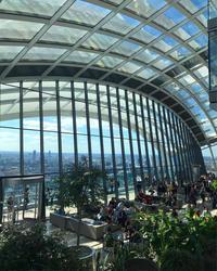 ロンドンを上から眺める - Lovely! in London