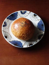 あんぱんの季節 - Baking Daily@TM5