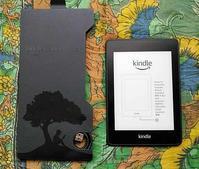 Kindle Paperwhite 第10世代 - TimeTurner