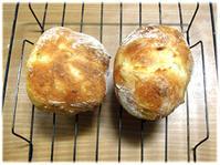 オーヤマくんでハード系パン、セラミックプレートで焼成に成功! - nazunaニッキ