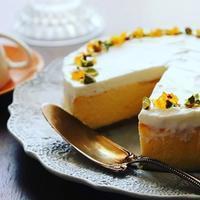 9月26日焼いているのにレアーなチーズケーキの会。 - Rose ancient 神戸焼き菓子ギャラリー