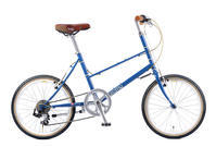 BRUNO MIXTE F 2020モデル - THE CYCLE 通信