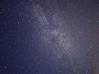 夏の夜に天の川を。 - カメラトクラス。
