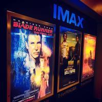 [日々雑感]9月9日「ブレードランナー」IMAX2週間限定上映。品川と池袋での感想など - Suzuki-Riの道楽