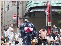 第38回 浅草サンバカーニバル・オープニングパレード045) - 趣味の写真 ~OLYMPUS E-M1MarkⅡ、PenF~