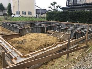 現場進捗状況 - Ag-工務店ブログ