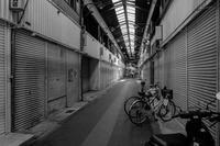 杭瀬市場 (4) - tonbeiのはいかい写真日記