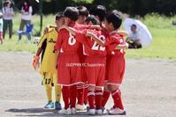 【U-9 くまがい杯】初めての公式戦で見事勝利!September 8, 2019 - DUOPARK FC Supporters