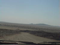 ナミビア:1997年8月~2000年9月 ナミブ砂漠から大西洋へ抜ける Nambia - nshima.blog
