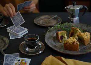 焼き菓子の美味しい季節到来! 中軽井沢タルタニアンの完熟チェリータルト - きれいの瞬間~写真で伝えるstory~