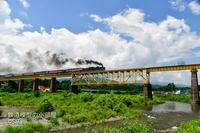 一ノ戸川橋りょう - Salamの鉄道趣味ブログ