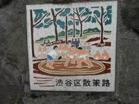 氷川神社と金王相撲 -代官山周辺の史跡と文化財⑦- - 東京徒士組の会