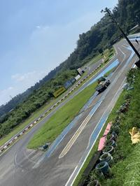 週末レースに向けての注意喚起 - 新東京フォトブログ