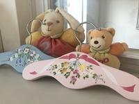 可愛いベビーハンガーと新柄カードケース - Colokobo's Blog