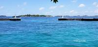 本日のマーレの天気 - モルディブ現地情報発信ブログ 手軽に気軽に賢く旅するローカル島旅!