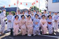 2019上七軒盆踊り(ご祈祷~屋台編) - 花景色-K.W.C. PhotoBlog