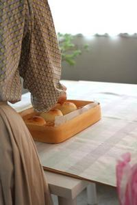 10月に新刊を出版します! - ちぎりパン 日本一簡単なパン教室 Backe