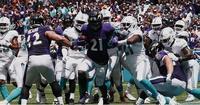 NFL第1週、ドルフィンズ大敗、ペイトリオッツ圧勝 - 【本音トーク】パート2(スポーツ観戦記事など)