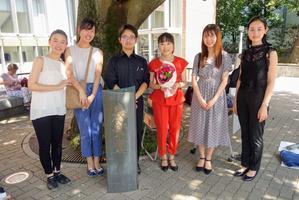 藝祭2019 ありがとうございました🎶 - 東京藝術大学オルガン科 学生ブログ