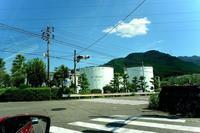 隣町尾鷲 - LUZの熊野古道案内