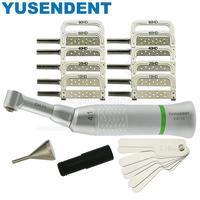 YUSENDENT 矯正歯科用IPR 器具CX235C3-11特徴注意事項 - 根管治療(歯内療法)の選び方