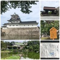 富山B級グルメの旅⑦(市内観光) - リタイア夫と空の旅、海の旅、二人旅
