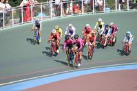金栄堂サポート:日本大学自転車競技部・貝原涼太選手 インターカレッジご報告&Fact®インプレッション! - 金栄堂公式ブログ TAKEO's Opt-WORLD