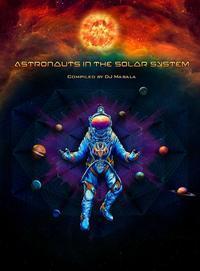 "Tomocomo リリースのお知らせ ""VA - Astronauts In The Solar System (compiled by Dj.Masala Goa Trance)"" - Tomocomo 'Shamanarchy'"