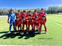 【U-15 MJ1】最終戦は黒星でシーズン終了September 8, 2019 - DUOPARK FC Supporters