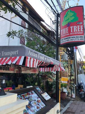 2019.8 バリ旅行~ラストレポ!THE TREEでランチ&マレーシア航空で帰国 - LIFE IS DELICIOUS!