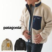 PATAGONIA/パタゴニアMEN'S CLASSIC RETRO-X JACKET [23056]再入荷! - refalt blog