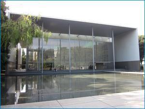 法隆寺宝物館 見学 - TEAM BAKU - 建築ブログ -