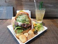 ROSSHIES(長谷) - avo-burgers ー アボバーガーズ ー