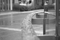 街角雨降り - 心の万華鏡2