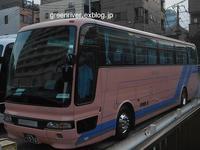 圏央観光バスあ1976 - 注文の多い、撮影者のBLOG