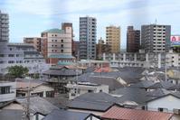 足立区梅田界隈を俯瞰する! - 一場の写真 / 足立区リフォーム館・頑張る会社ブログ