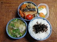 甜麺醤でちゃんちゃん焼き - 好食好日