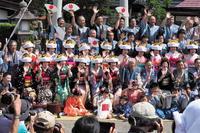 祇園祭(会津田島)…⑤ - Taro's Photo
