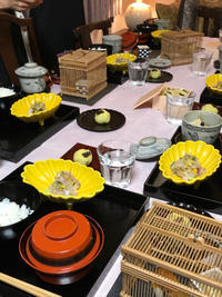 老舗の凄み - 横浜の和菓子教室・懐石おもてなし料理教室